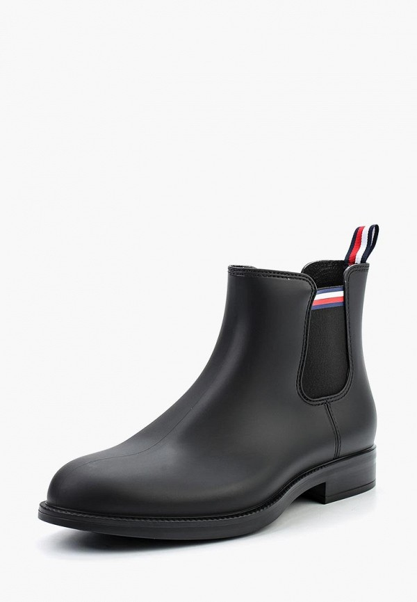 Ботинки Tommy Hilfiger Tommy Hilfiger TO263AMTPC62 mip0223sc to 263