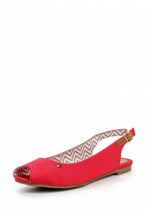 Женские сандалии Tommy Hilfiger (Томми Хилфигер) FW56818828