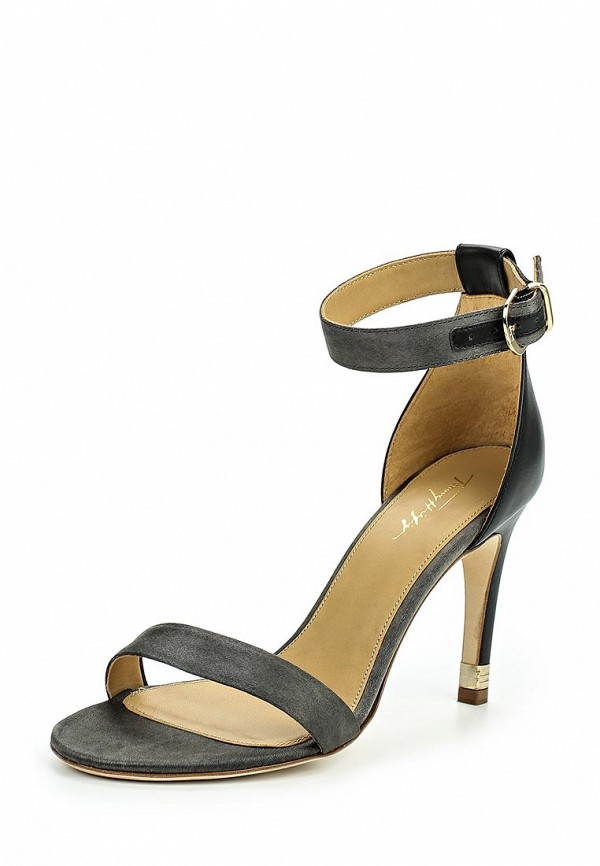 Босоножки на каблуке Tommy Hilfiger (Томми Хилфигер) FW56818847