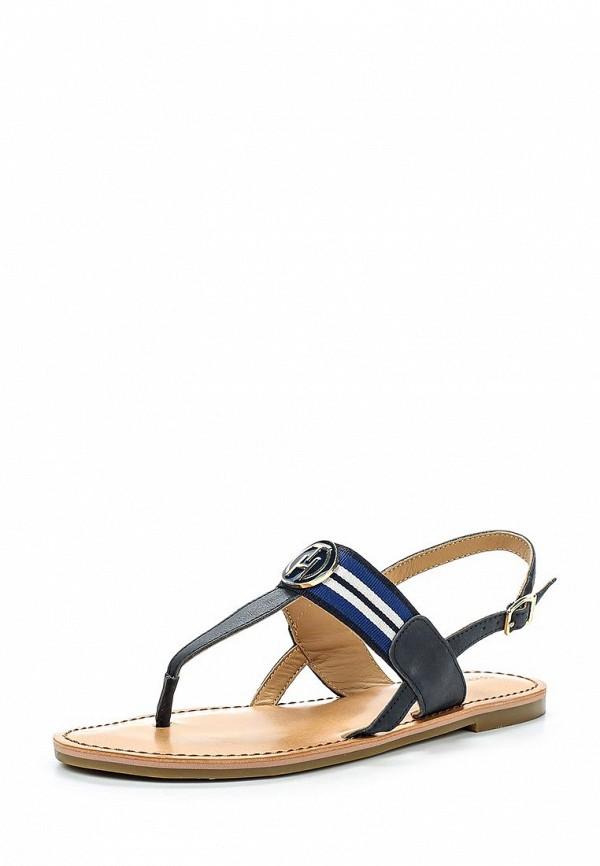 Женские сандалии Tommy Hilfiger (Томми Хилфигер) FW56818707