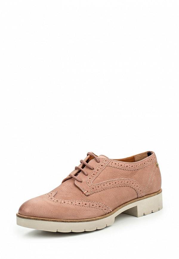 Женские ботинки Tommy Hilfiger (Томми Хилфигер) FW56821274