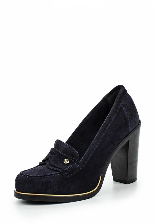 Женские туфли Tommy Hilfiger (Томми Хилфигер) FW56821822