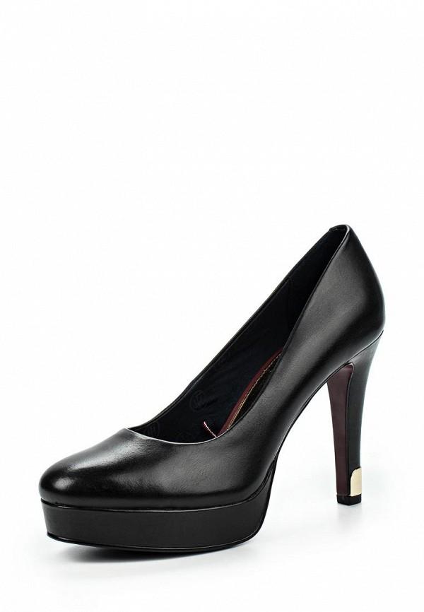 Женские туфли Tommy Hilfiger (Томми Хилфигер) FW56821837