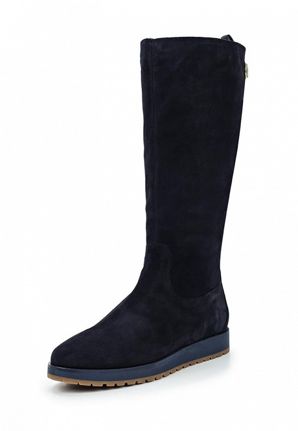 Сапоги Tommy Hilfiger Tommy Hilfiger TO263AWTPN49 stb19nf20 19n20 to 263