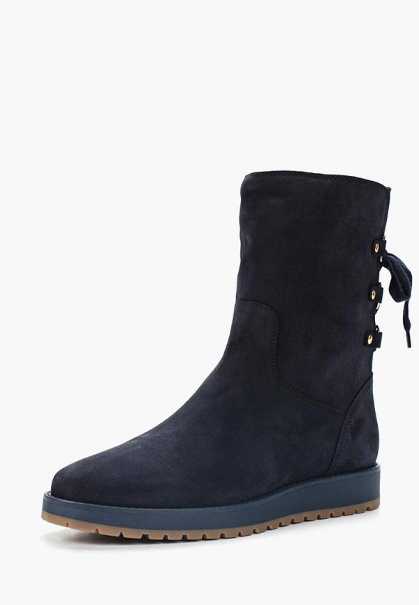 Полусапоги Tommy Hilfiger Tommy Hilfiger TO263AWTPN52 stb19nf20 19n20 to 263