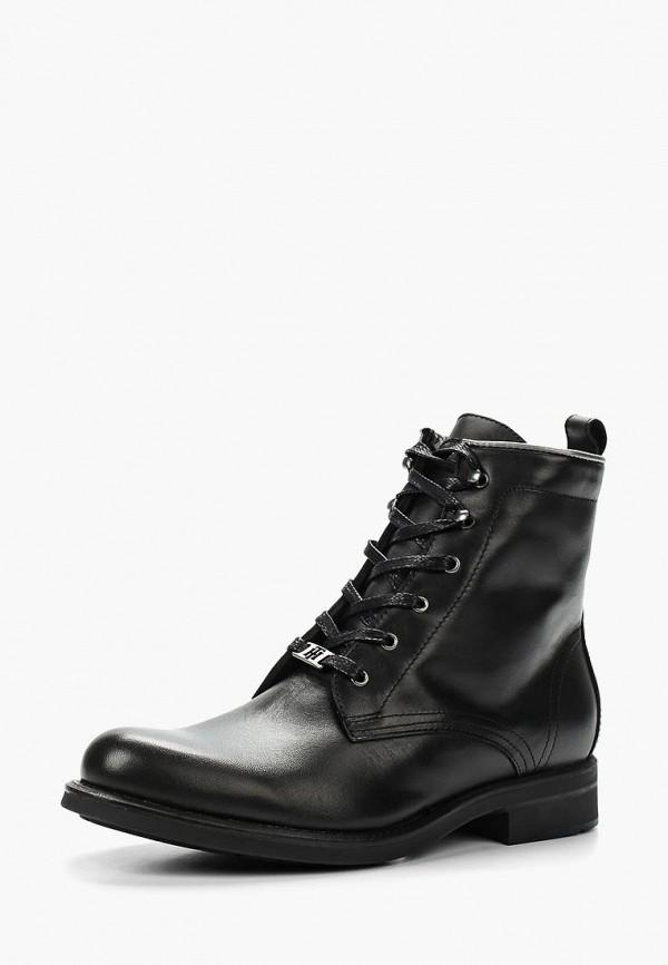 Ботинки Tommy Hilfiger Tommy Hilfiger TO263AWTPN85