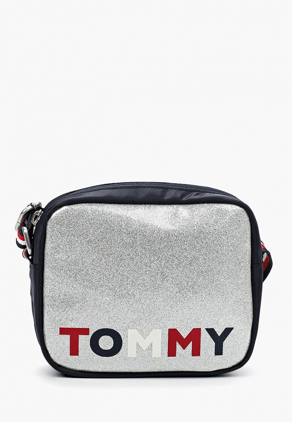 Сумка Tommy Hilfiger Tommy Hilfiger TO263BGARVM9 сумка tommy hilfiger aw0aw04941 718 sunshine