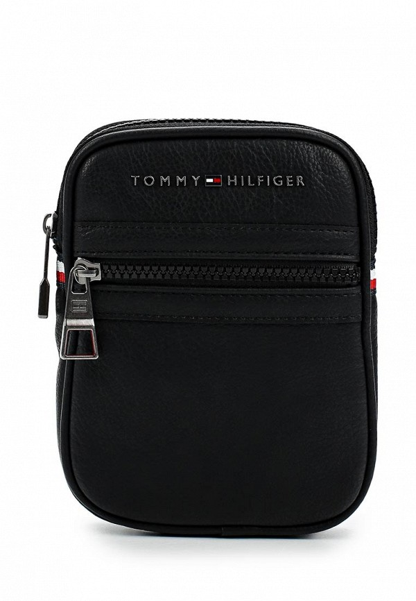 Сумка Tommy Hilfiger Tommy Hilfiger TO263BMAIGB6 сумка tommy hilfiger am0am00806 002 black
