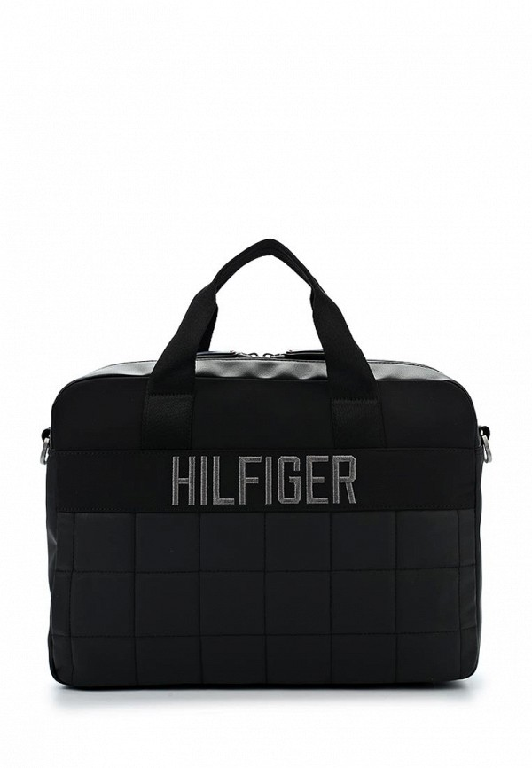 Сумка Tommy Hilfiger Tommy Hilfiger TO263BMAIGB8 сумка tommy hilfiger am0am00806 002 black