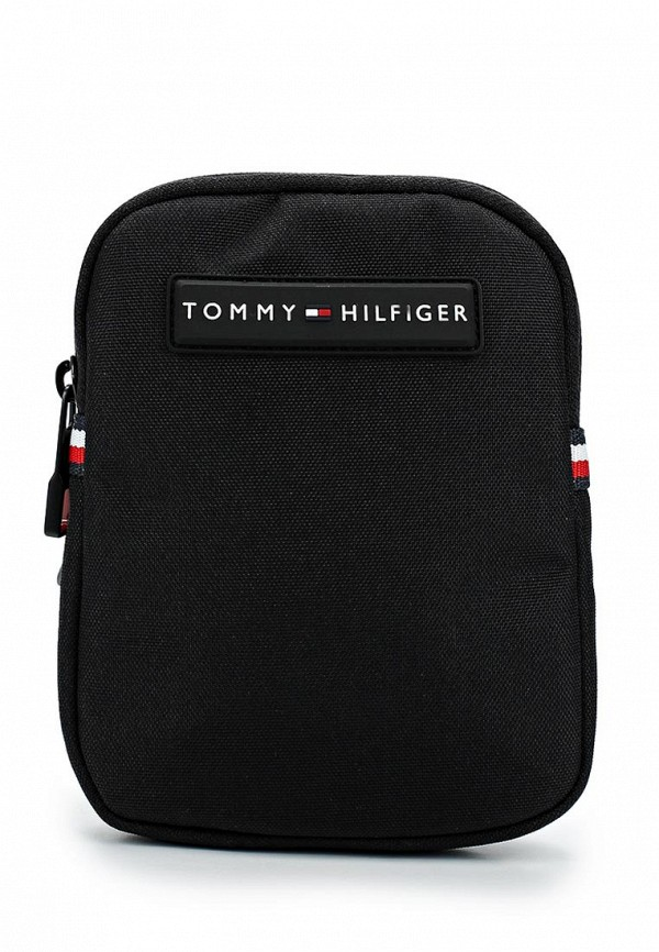 Сумка Tommy Hilfiger Tommy Hilfiger TO263BMAIGC2 сумка tommy hilfiger am0am00806 002 black