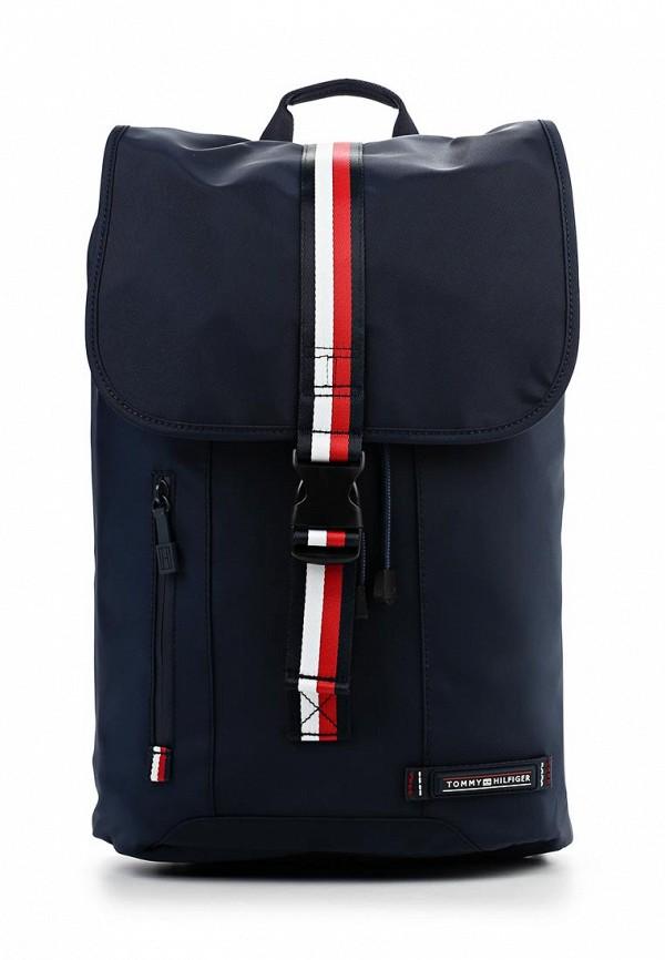 Рюкзак Tommy Hilfiger AM0AM01754