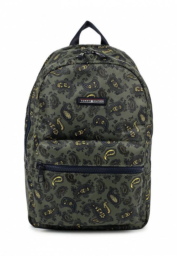 Рюкзак Tommy Hilfiger AM0AM01950