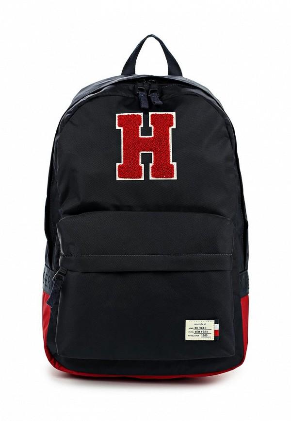 Рюкзак Tommy Hilfiger AM0AM02168