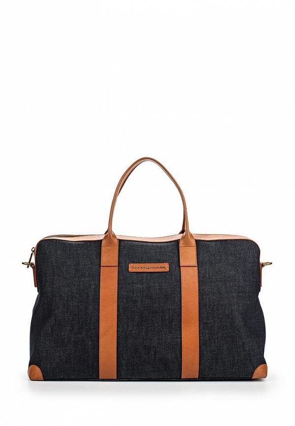 Дорожная сумка Tommy Hilfiger (Томми Хилфигер) AM0AM02165