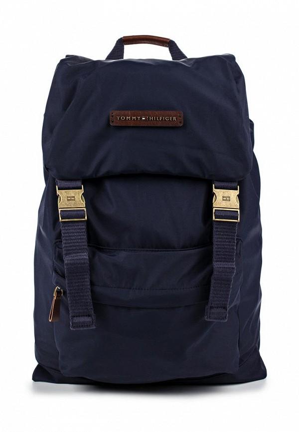Городской рюкзак Tommy Hilfiger (Томми Хилфигер) AM0AM01558