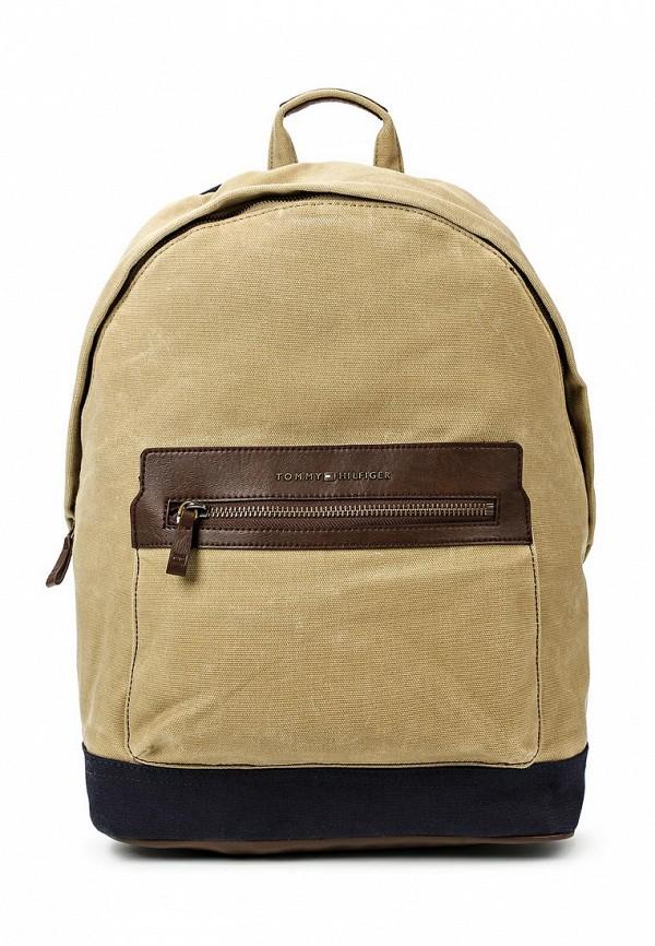 Рюкзак Tommy Hilfiger AM0AM02259
