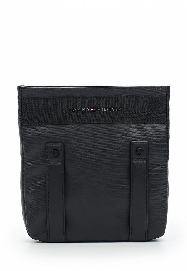 Сумка Tommy Hilfiger Tommy Hilfiger TO263BMTQK39 сумка tommy hilfiger am0am00806 002 black