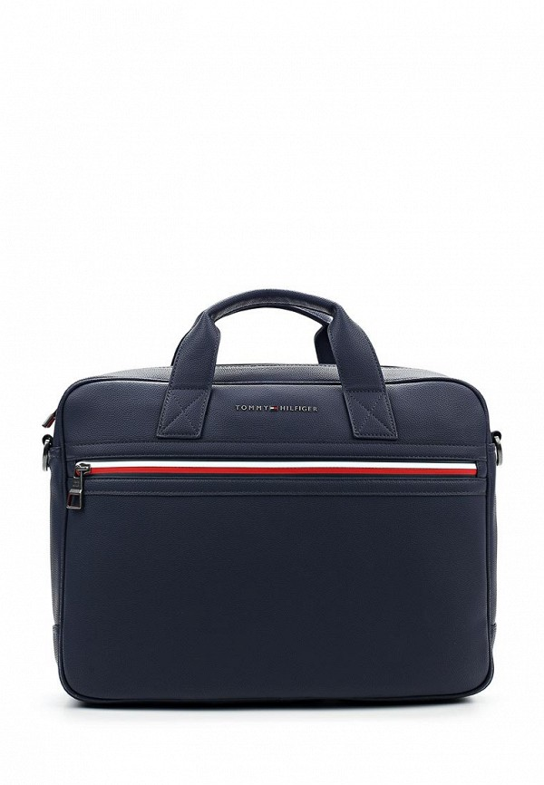 Сумка Tommy Hilfiger Tommy Hilfiger TO263BMTQK83 сумка tommy hilfiger am0am00806 002 black