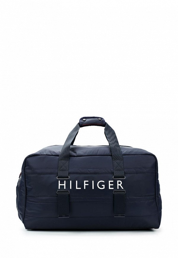 Сумка дорожная Tommy Hilfiger Tommy Hilfiger TO263BMZGU89 сумка tommy hilfiger am0am00806 002 black