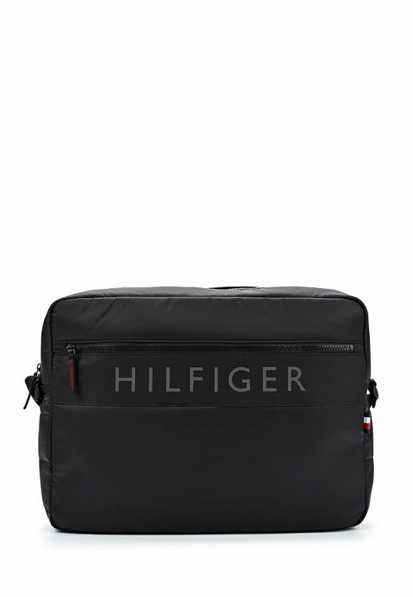 Сумка Tommy Hilfiger Tommy Hilfiger TO263BMZGU91 сумка tommy hilfiger am0am00806 002 black