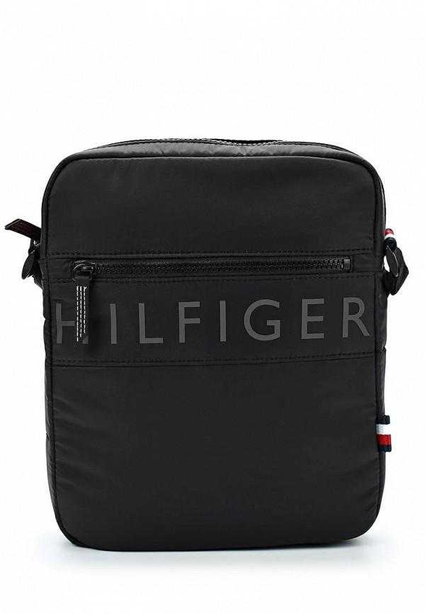 Сумка Tommy Hilfiger Tommy Hilfiger TO263BMZGU92 сумка tommy hilfiger am0am00806 002 black