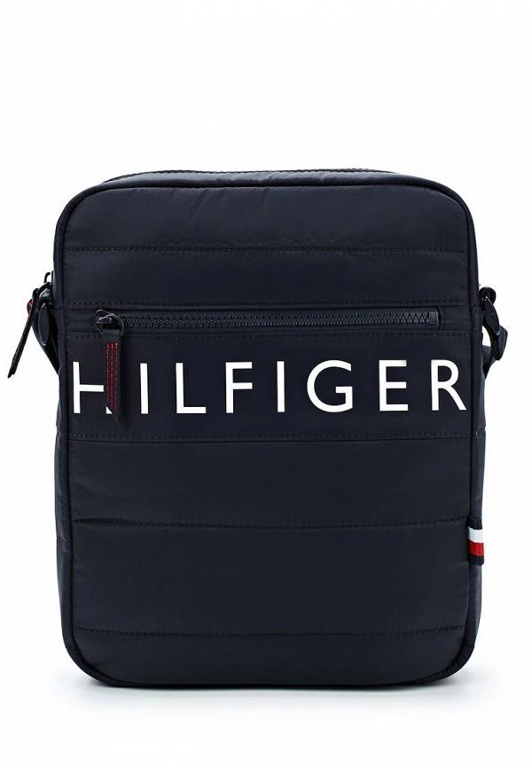 Сумка Tommy Hilfiger Tommy Hilfiger TO263BMZGU93 сумка tommy hilfiger am0am00806 002 black