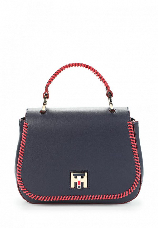 Сумка Tommy Hilfiger Tommy Hilfiger TO263BWAIGL0 сумка tommy hilfiger am0am00806 002 black