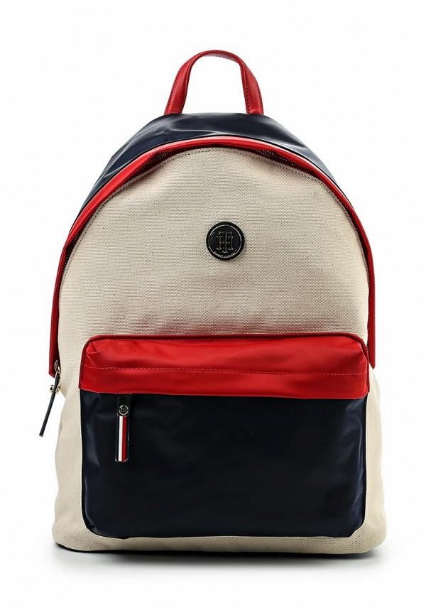 Рюкзак Tommy Hilfiger AW0AW04037