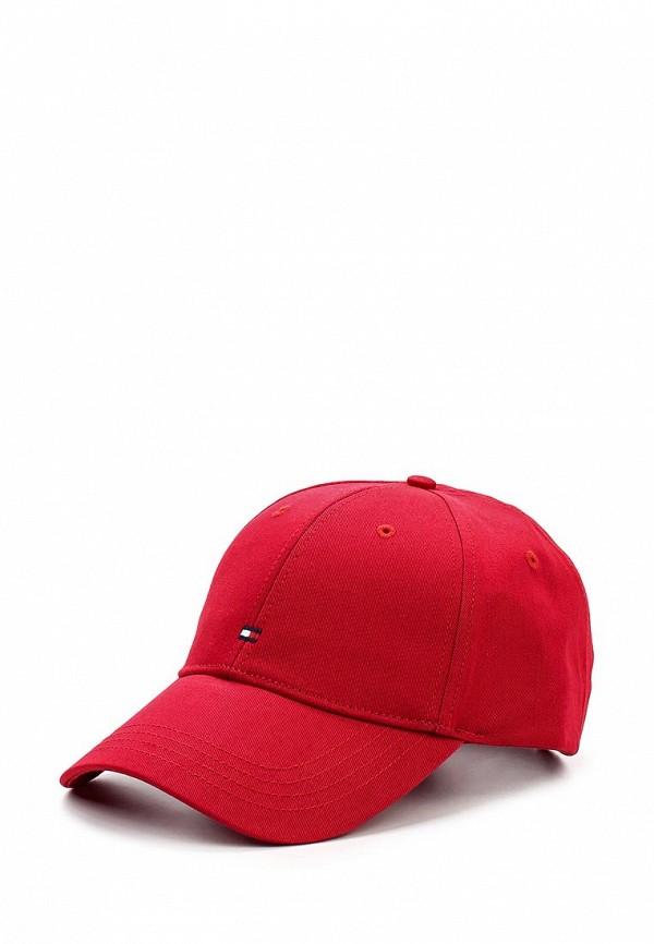 Бейсболка Tommy Hilfiger E367895041