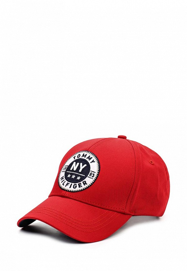 Бейсболка Tommy Hilfiger MW0MW00565