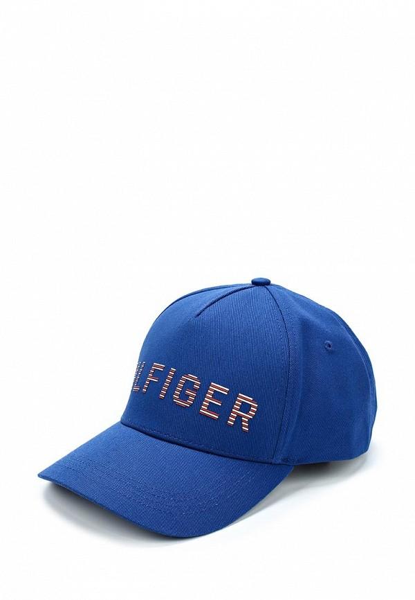 Бейсболка Tommy Hilfiger Tommy Hilfiger TO263CMZGV22 бейсболка tommy hilfiger tommy hilfiger to263cmaigg6