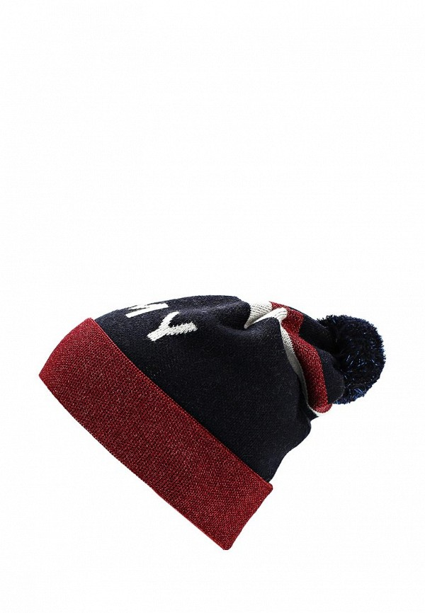 Шапка Tommy Hilfiger Tommy Hilfiger TO263CWZGJ28 tommy hilfiger шапка