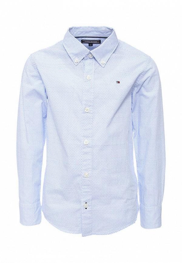 Рубашка Tommy Hilfiger (Томми Хилфигер) KB0KB01627