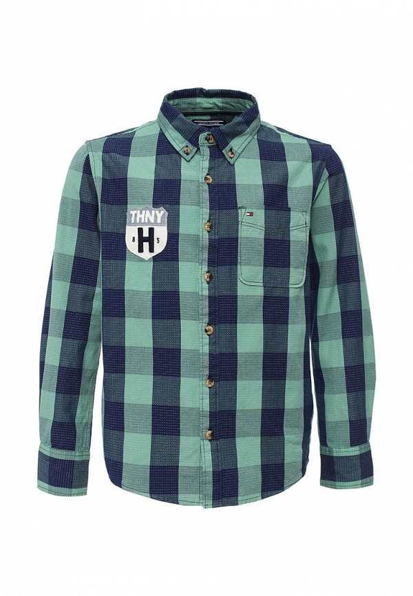 Рубашка Tommy Hilfiger (Томми Хилфигер) KB0KB01626