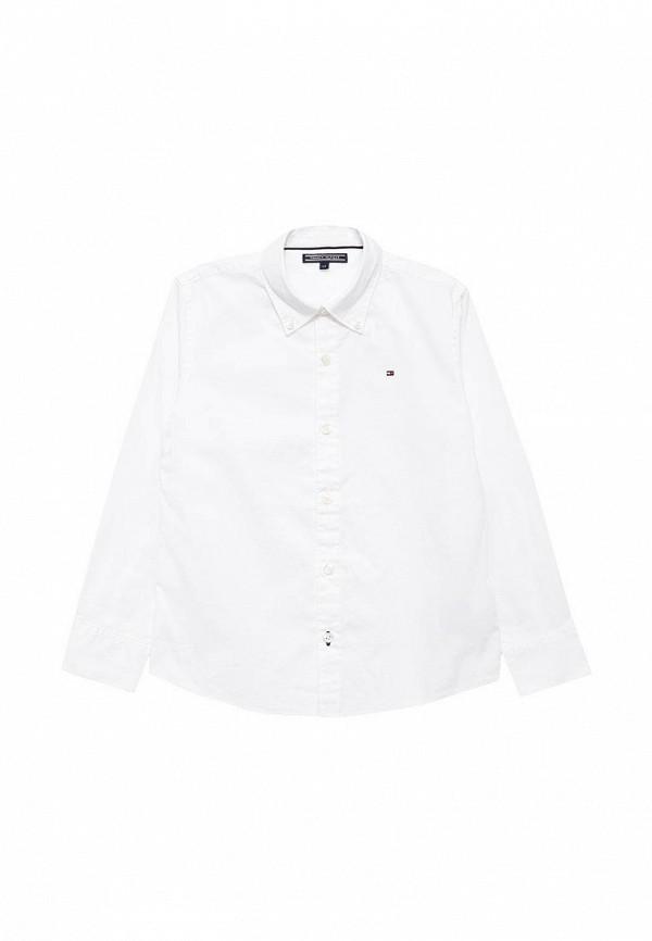 Рубашка Tommy Hilfiger (Томми Хилфигер) KB0KB01649