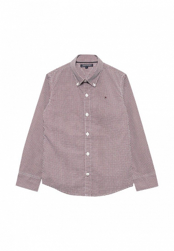 Рубашка Tommy Hilfiger (Томми Хилфигер) KB0KB02225