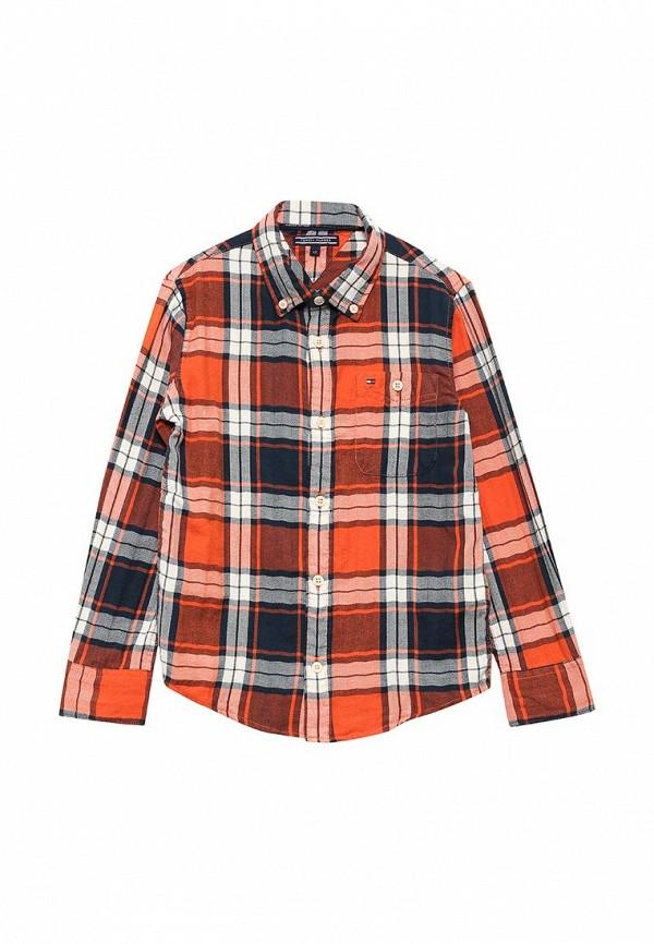 Рубашка Tommy Hilfiger KB0KB02253