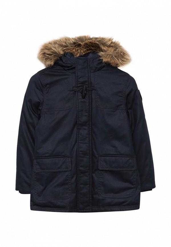 Куртка утепленная Tommy Hilfiger KB0KB02240