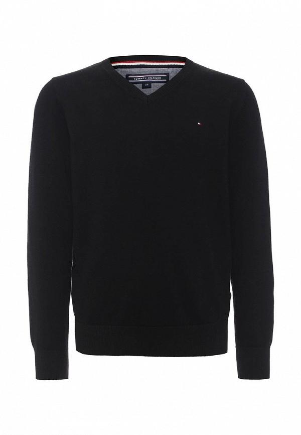 Пуловер Tommy Hilfiger KB0KB02164
