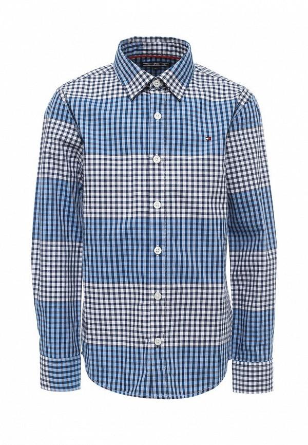 Рубашка Tommy Hilfiger (Томми Хилфигер) KB0KB02717