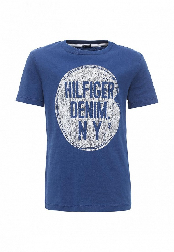 Футболка Tommy Hilfiger KB0KB02652
