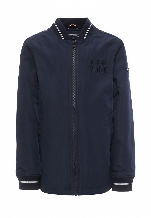 Куртка утепленная Tommy Hilfiger KB0KB02690