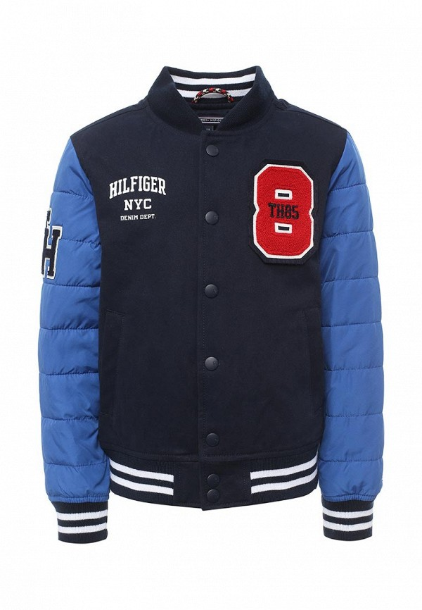 Куртка Tommy Hilfiger KB0KB02688