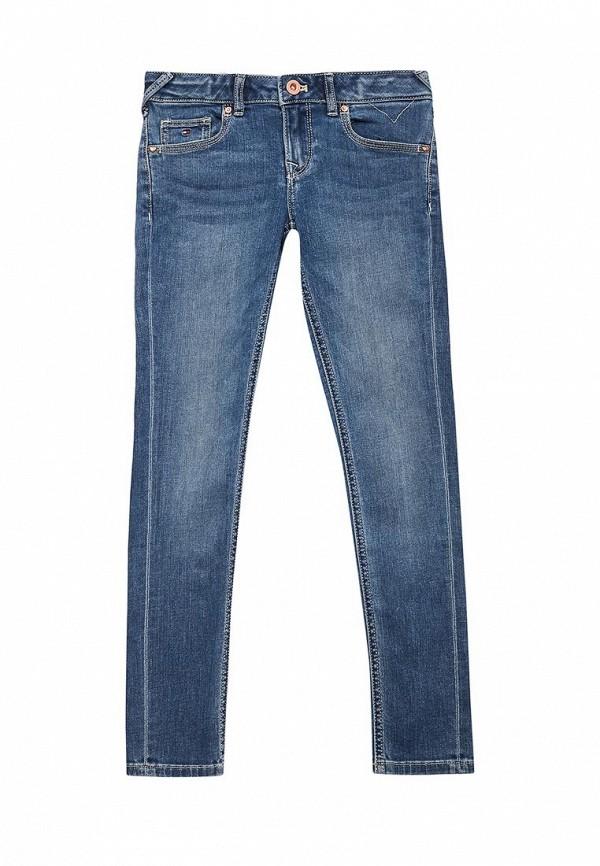 Джинсы Tommy Hilfiger Tommy Hilfiger TO263EGACLG0 джинсы голубые tommy hilfiger ут 00011419