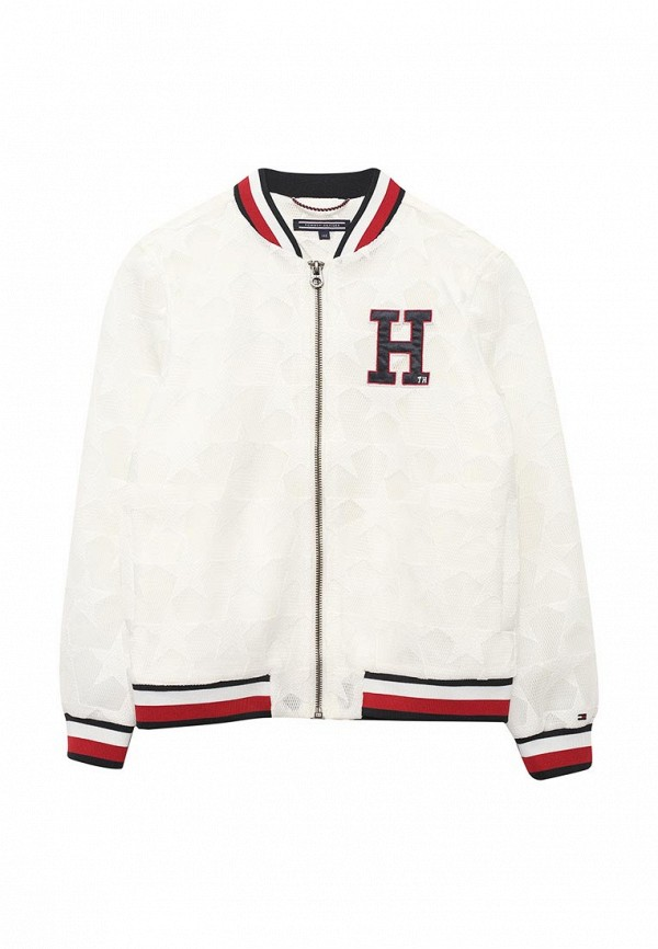 Куртка Tommy Hilfiger Tommy Hilfiger TO263EGAVOU5 tommy hilfiger kids куртка