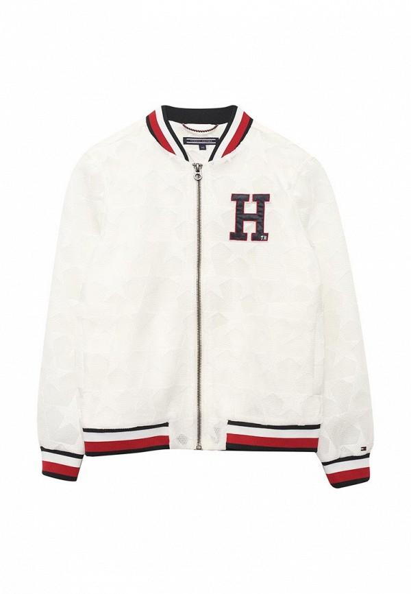 Куртка Tommy Hilfiger Tommy Hilfiger TO263EGAVOU5