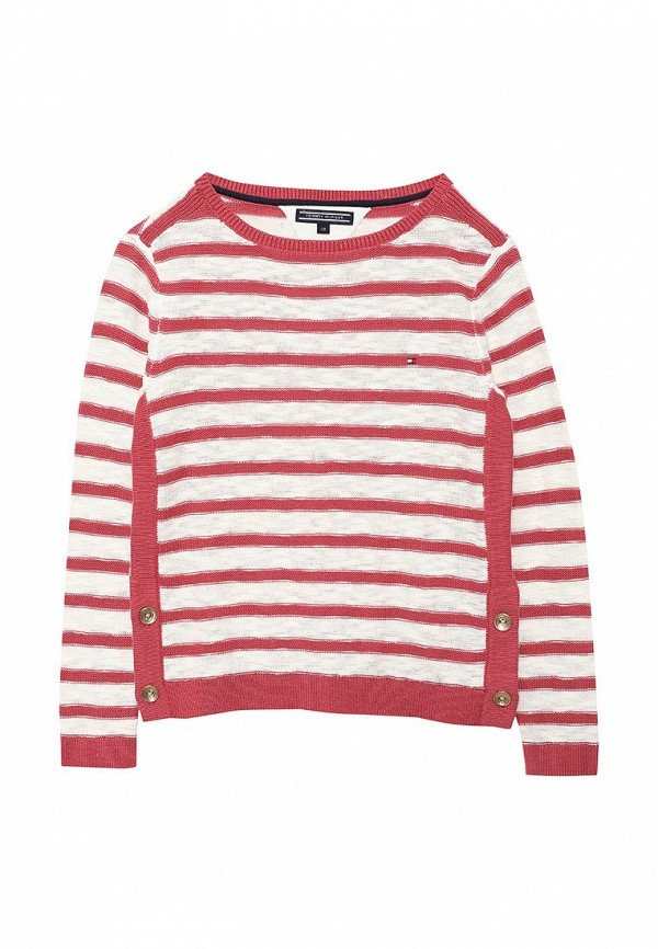 Пуловер Tommy Hilfiger (Томми Хилфигер) KG0KG01454