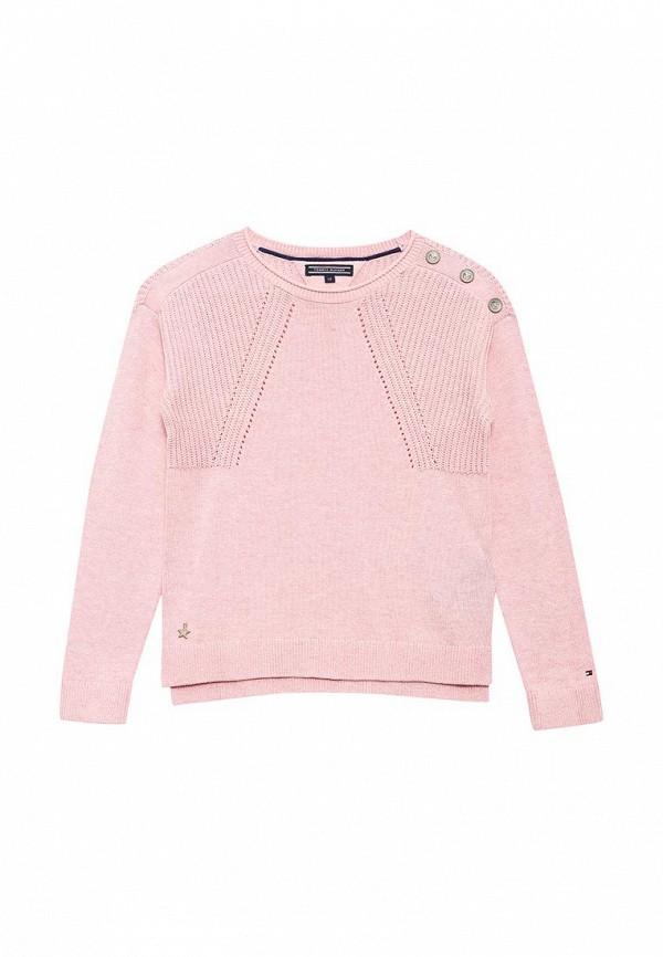 Пуловер Tommy Hilfiger (Томми Хилфигер) KG0KG01930