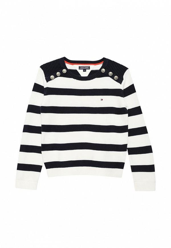 Пуловер Tommy Hilfiger (Томми Хилфигер) KG0KG01932