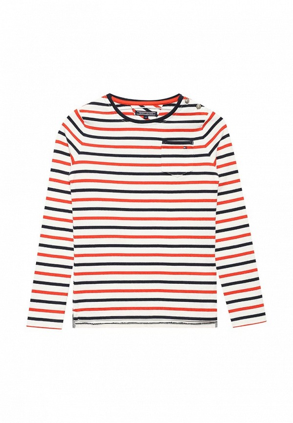 Пуловер Tommy Hilfiger (Томми Хилфигер) KG0KG02010
